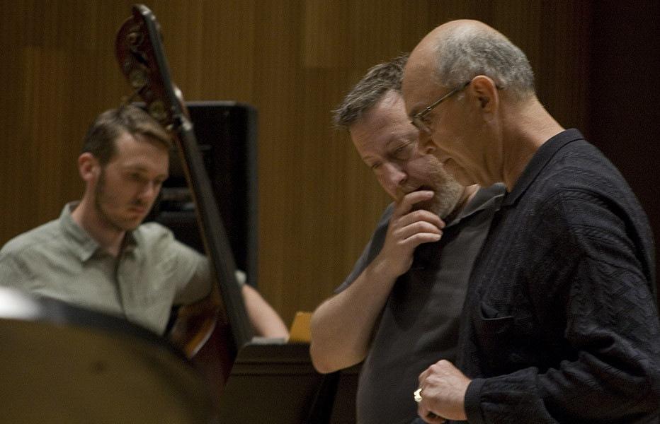 Requiescat  Ji B 2014  Ensemble Signal Brad Lubman Conductor  4